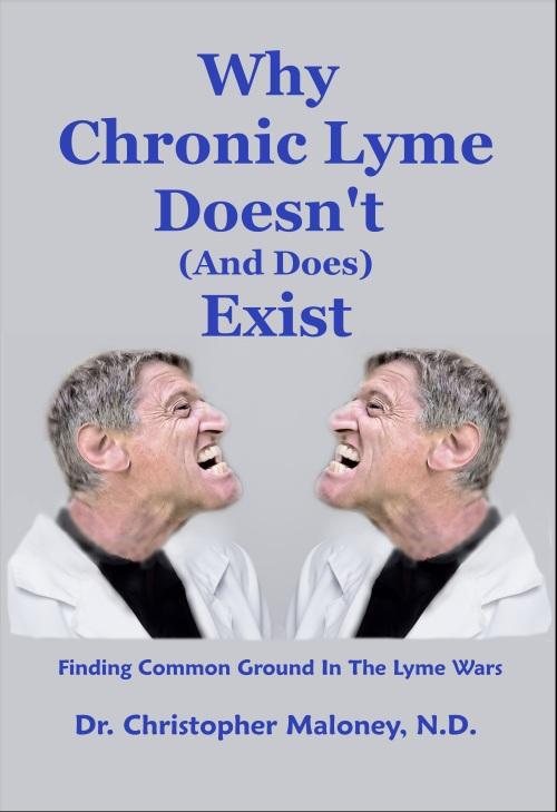Lyme Common Ground rough