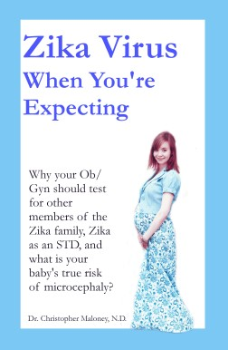 Zika Virus When You're Expecting